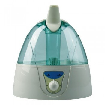 Ventilution Humidificador...