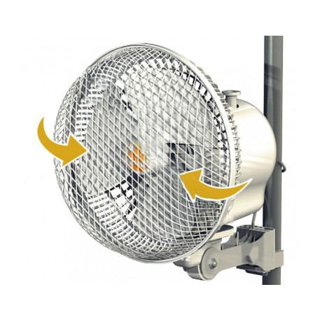 copy of Cornwall Ventilador de Pared + mando