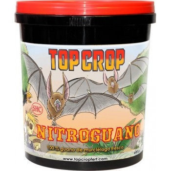 Top Crop Nitroguano 600 gr.