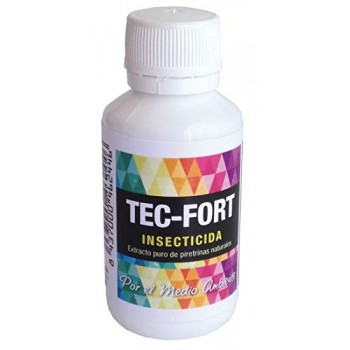 Trabe TecFort 30 ml.