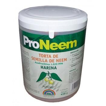 Trabe ProNeem Torta de Neem...