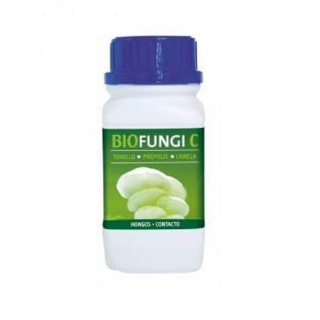 Trabe BioFungi C