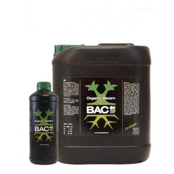 copy of BAC  Organic Grow