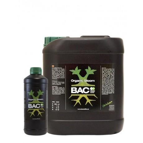 copy of BAC  Organic Grow