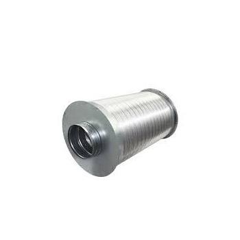 Silenciador 125/600