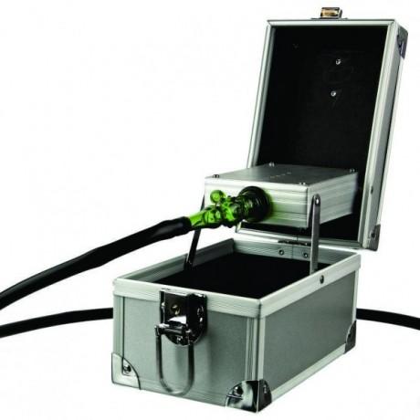 Vaporizador Electrónico USA en Caja de Aluminio