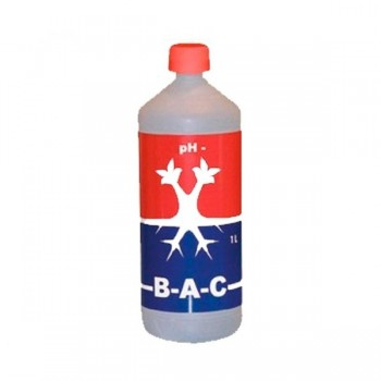 BAC PH Down 1 Ltr. (PH -)