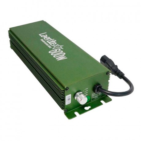Lazerlite Balastro Electrónico 600w.