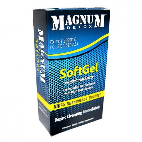 Magnum Detox Softgel