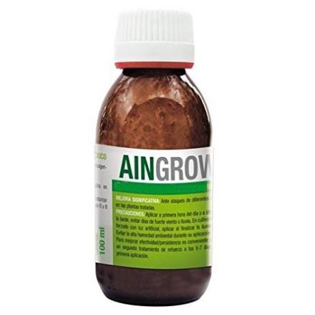 Trabe Extracto de Neem Aingrow 100 ml.