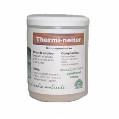 Trabe Thermi-neiter (Insect. Hormigas)125 Gr.