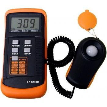 Luxometro LX1330B