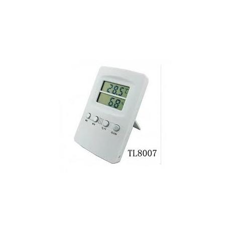 Termohigrómetro Max/Min TL8007 Pure Factory