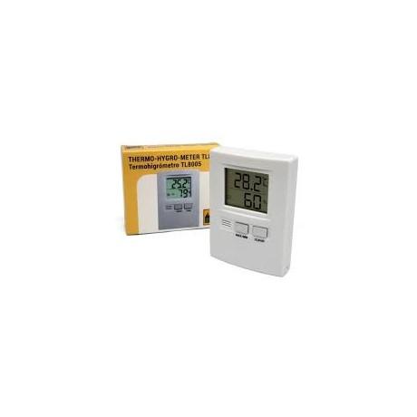 Termohigrómetro Max/Min TL8005 Pure Factory