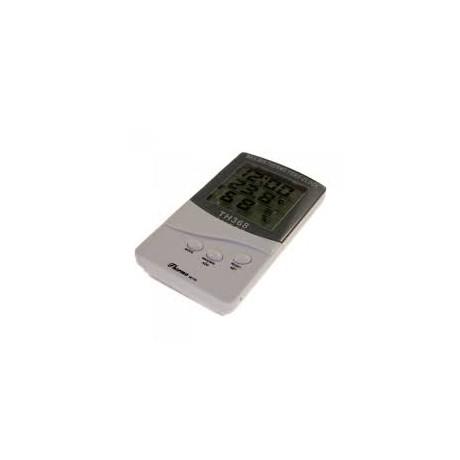 Termohigrómetro MAX/MIN TH368
