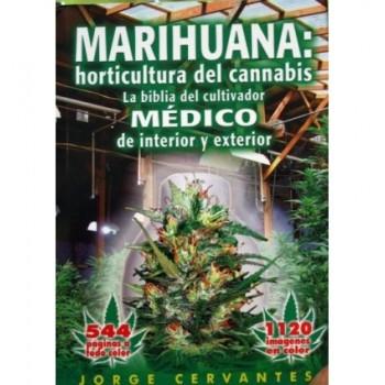 Libro - Marihuana: La...