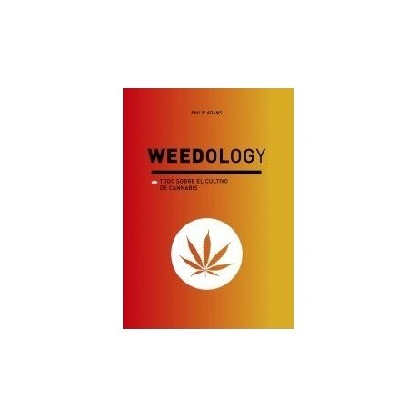 Libro Weedology
