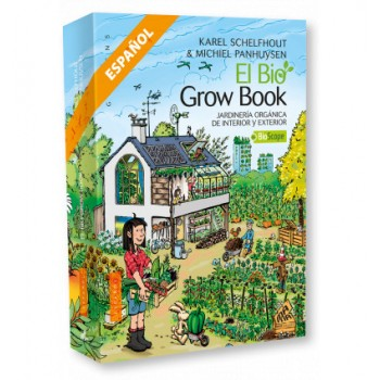 Libro El BIO Grow Book