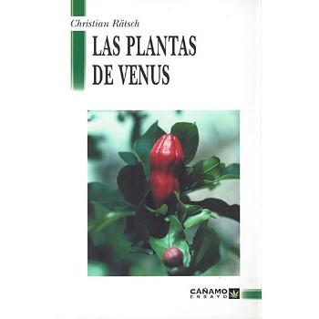 Libro las Plantas de Venus