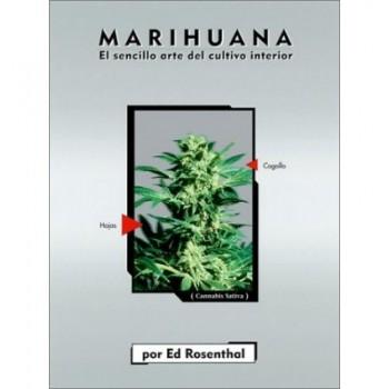 Libro Marihuana en Interior