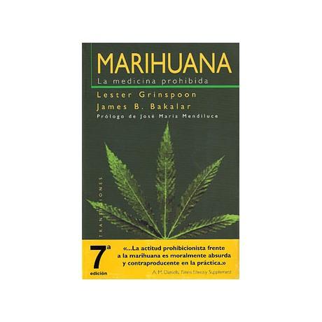 copy of Libro - Marihuana: La Cultura del Cannabis