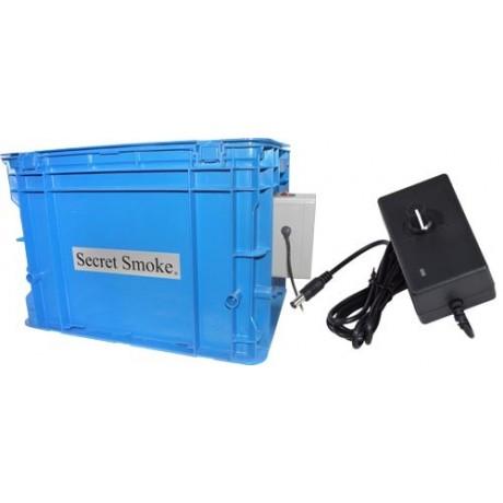 Máquina Polinizadora Secret Box