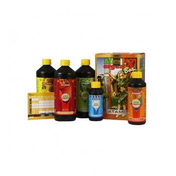 Atami Ata Organic Box