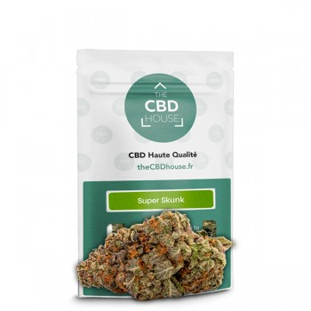 CBD Flores CBD House Super...
