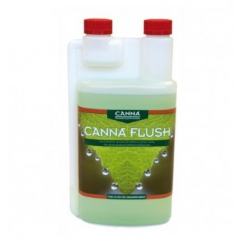 Canna Flush (Limpiador)
