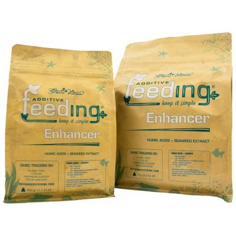 Greenhouse Powder Feeding Enhancer