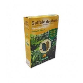 Greendel Sulfato de Hierro...