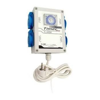 GSE Temporizador Timer Box...