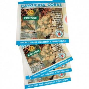 Greendel Fungicida Cobre...