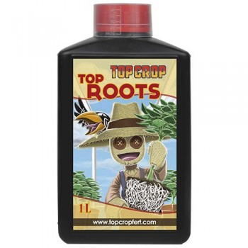 Top Crop Top Roots 1 Lt.