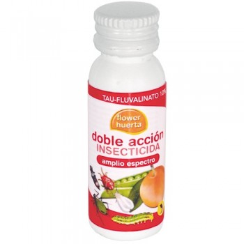 Insecticida-Acaricida Doble...