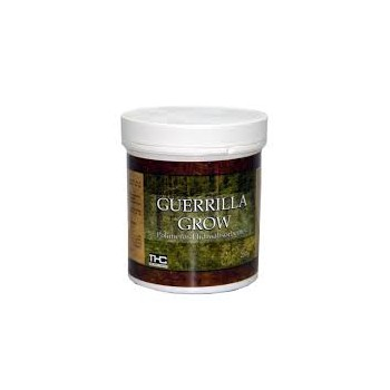 THC Guerrilla Grow 250 gr.