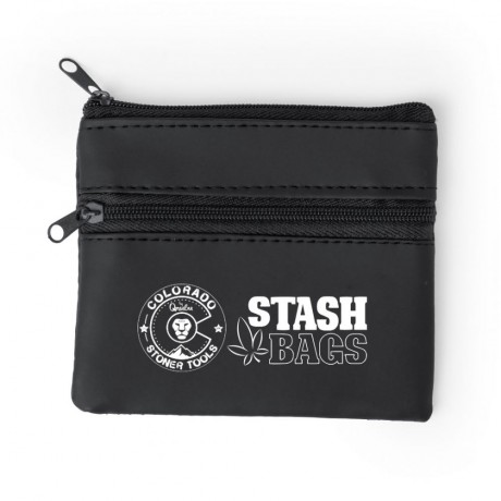 Qnubu Stash Bag de Bolsillo