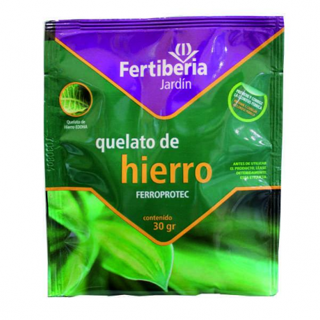 copy of Greendel Sulfato de Hierro Ferrogreen 100 gr.