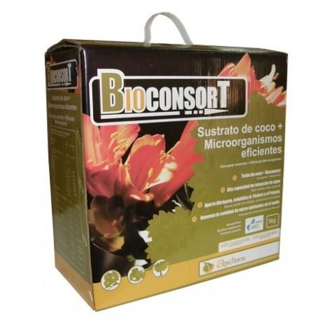 Bioconsort Ladrillo Coco XL 5 Kg.