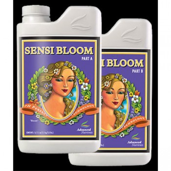 Advanced Sensi Bloom A+B PH...