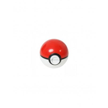 Grinder Polinizador Pokemon Rojo 3 Partes