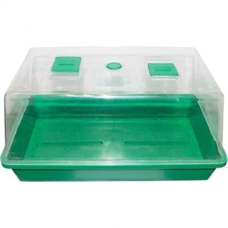 Propagador Plástico Duro 38x24x19 cms.