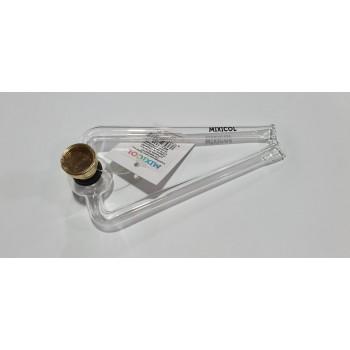 Pipa Cristal Mixicol Mod.1536