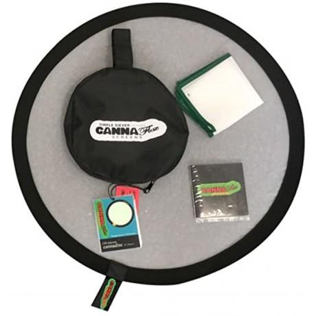 CannaFlex Simple Siever 150 micras