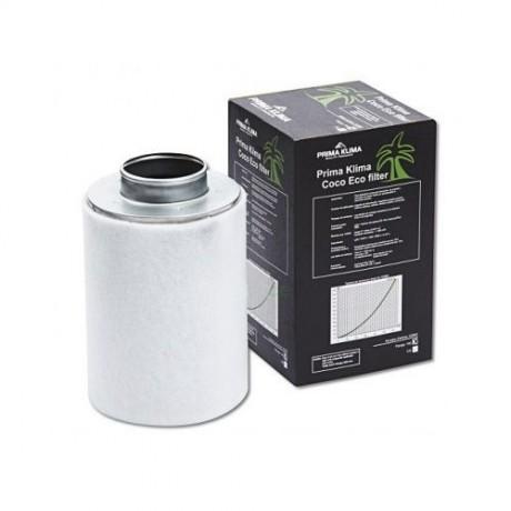 Prima Klima Filtro de Carbón Coco Eco Filter K2601 100mm.