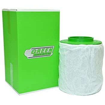 Green Air Filtro Carbón 100...