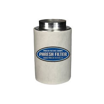 Phresh Filtro Carbón...