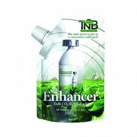Recarga para dispensador de CO2 TNB Naturals