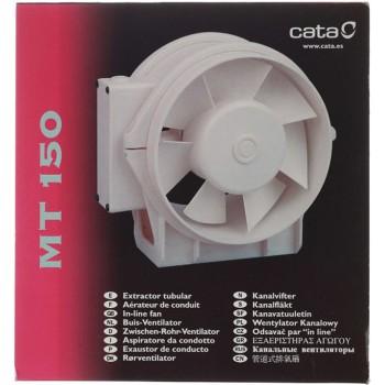Extractor Cata MT 150