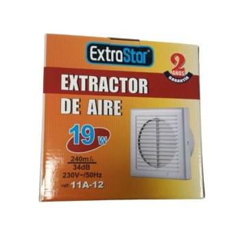 Extractor Extrastar 19W...